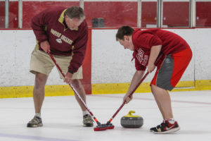 September 17 Learn to Curl