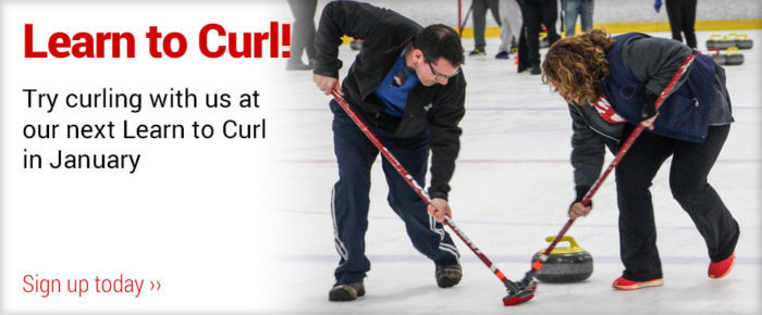 Learn to Curl in January